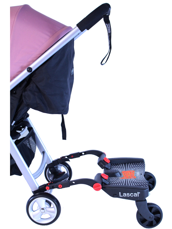 BuggyBoard Maxi + Mamas & Papas-Armadillo City 2, small image 1