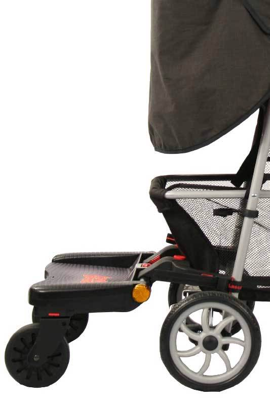 BuggyBoard Mini + Mothercare-Atlan, small image 1