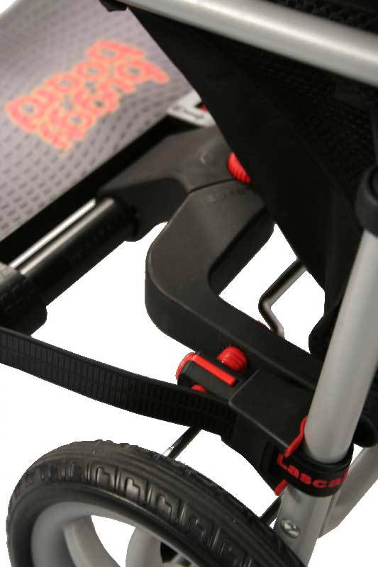 BuggyBoard Mini + Mothercare-Atlan, small image 2