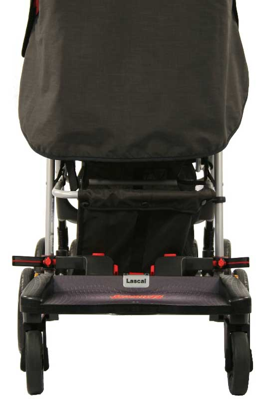 BuggyBoard Mini + Mothercare-Atlan, small image 3