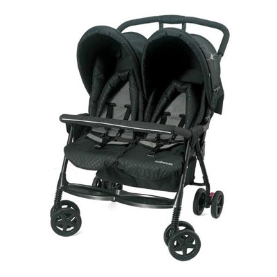 Mothercare Duolite Twin