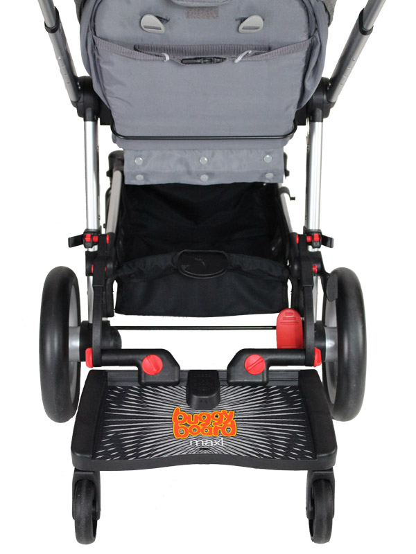 BuggyBoard Maxi + Mothercare-Genie, small image 1