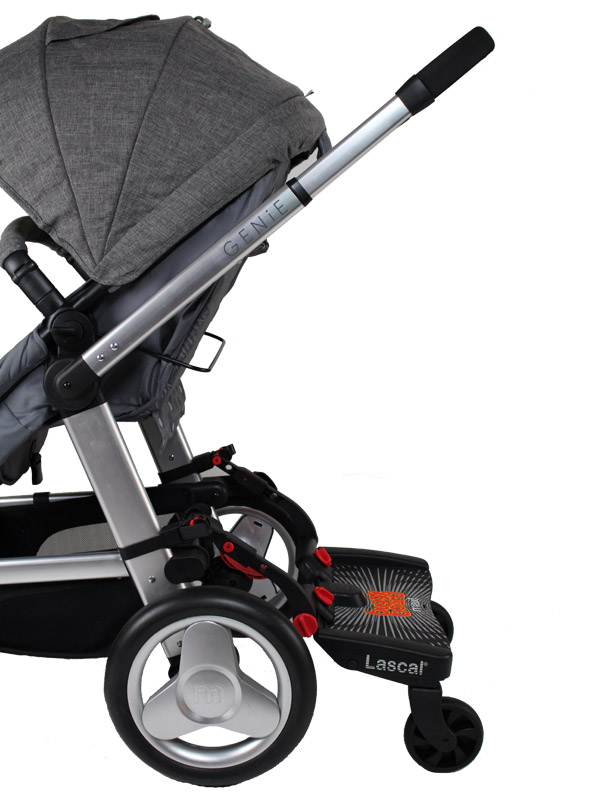 BuggyBoard Maxi + Mothercare-Genie, small image 2