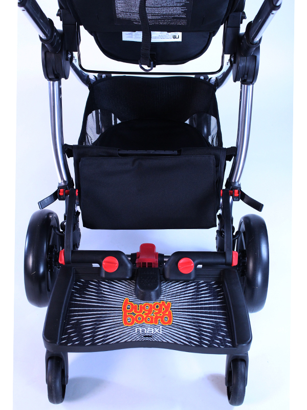 BuggyBoard Maxi + Mothercare-Journey 4, small image 2