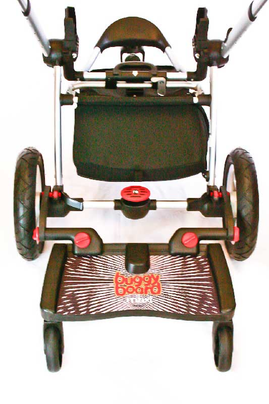 BuggyBoard Maxi + Mothercare-My Choise 3, small image 3