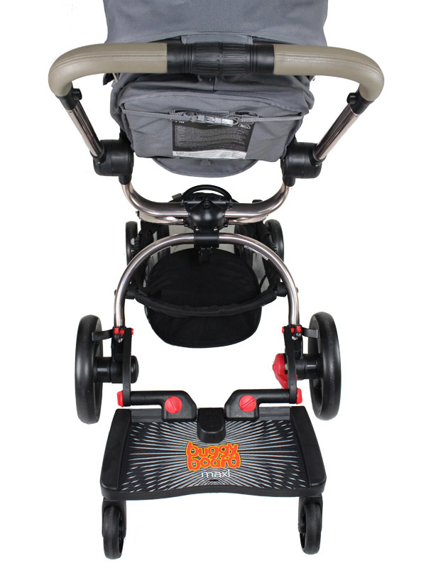 BuggyBoard Maxi + Mothercare-Orb, small image 1
