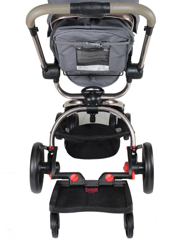 BuggyBoard Mini + Mothercare-Orb, small image 1