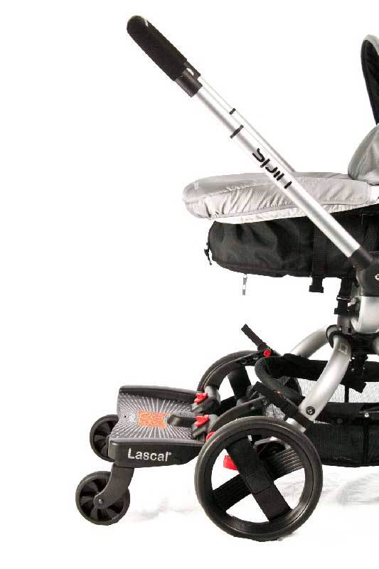 BuggyBoard Maxi + Mothercare-Spin, small image 1