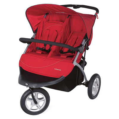 Mothercare Twin Vesta
