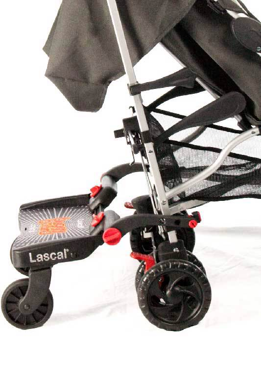 BuggyBoard Mini + Mothercare-Ultimate, small image 1