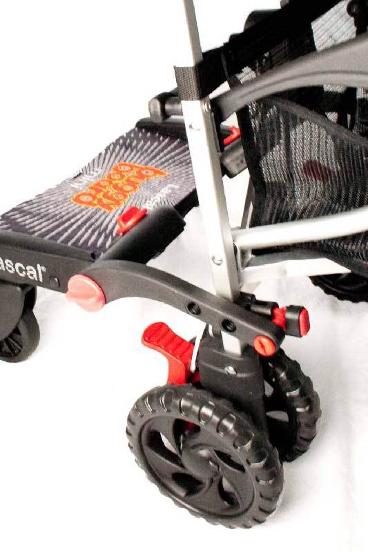 BuggyBoard Mini + Mothercare-Ultimate, small image 2