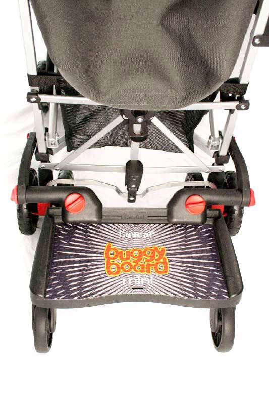 BuggyBoard Mini + Mothercare-Ultimate, small image 3