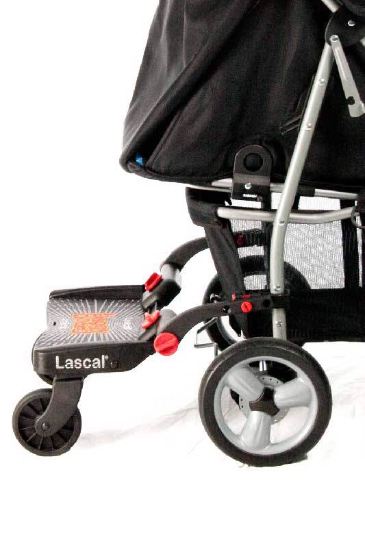 BuggyBoard Mini + Mothercare-Reno, small image 1