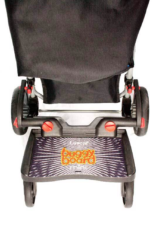 BuggyBoard Mini + Mothercare-Reno, small image 3