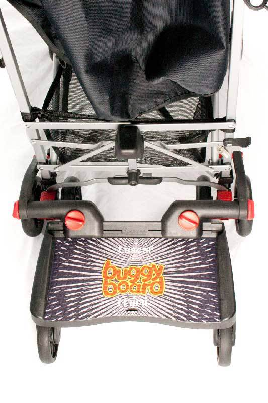 BuggyBoard Mini + Mothercare-Xoob, small image 3