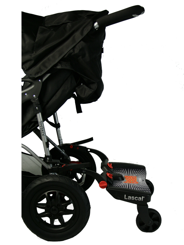 BuggyBoard Maxi + Mothercare-Xtreme, small image 1
