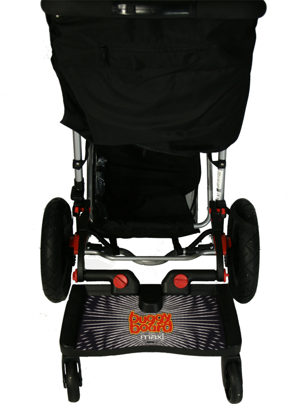 BuggyBoard Maxi + Mothercare-Xtreme, small image 2