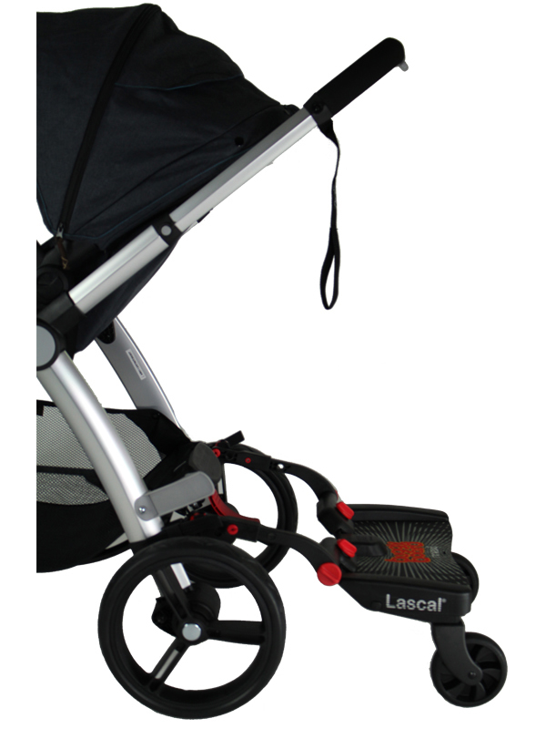 BuggyBoard Maxi + Mountainbuggy-Cosmopolitan, small image 1