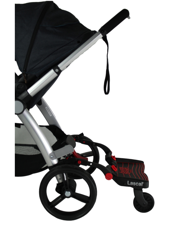 BuggyBoard Mini + Mountainbuggy-Cosmopolitan, small image 1