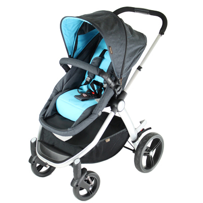 Mountainbuggy Cosmopolitan