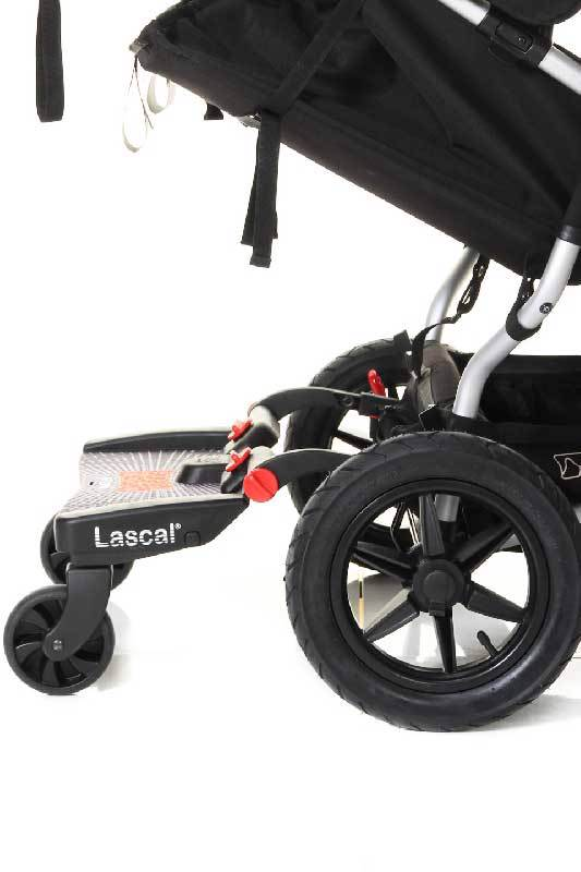 BuggyBoard Maxi + Mountain buggy-Duo, small image 1