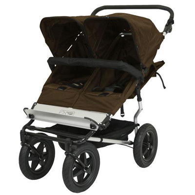 Mountain buggy Double Urban