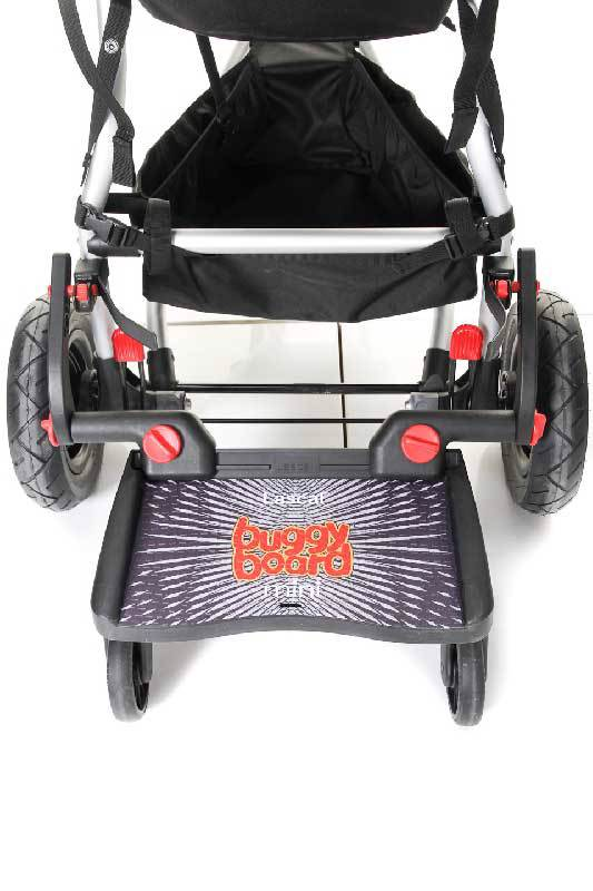BuggyBoard Mini + Mountain buggy-Swift, small image 3
