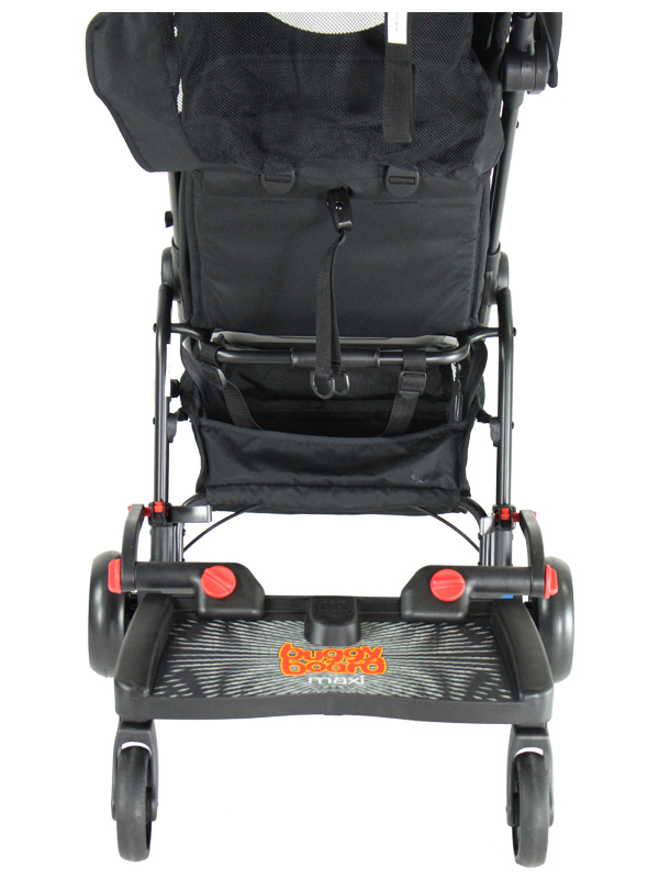 BuggyBoard Maxi + Mountainbuggy-Nano, small image 2