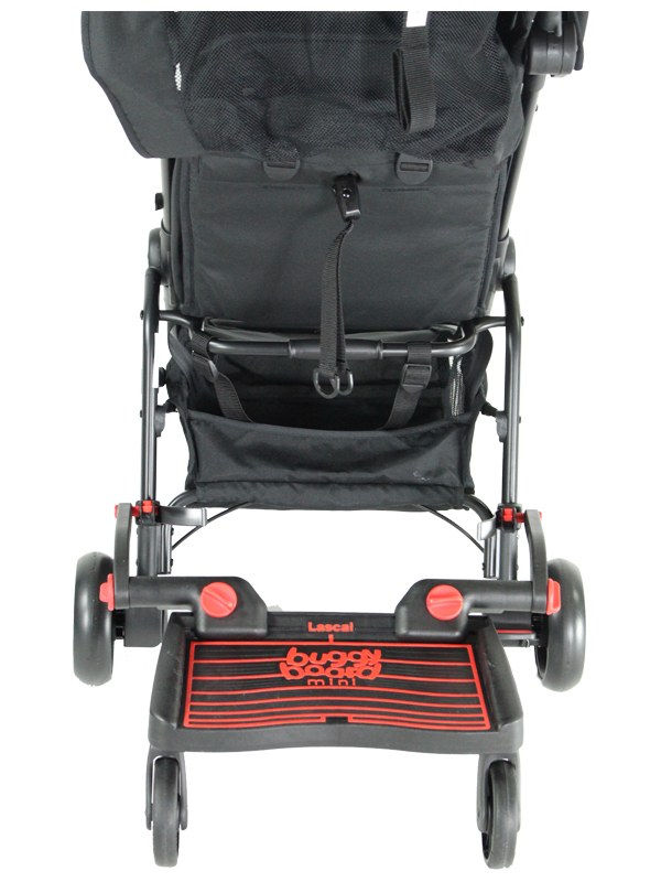 BuggyBoard Mini + Mountainbuggy-Nano, small image 2