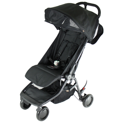 Mountainbuggy Nano