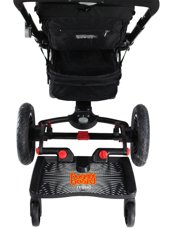 BuggyBoard Maxi + Norton-Pure, small image 2