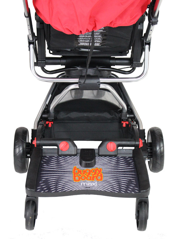 BuggyBoard Maxi + Obaby-Chase, small image 1
