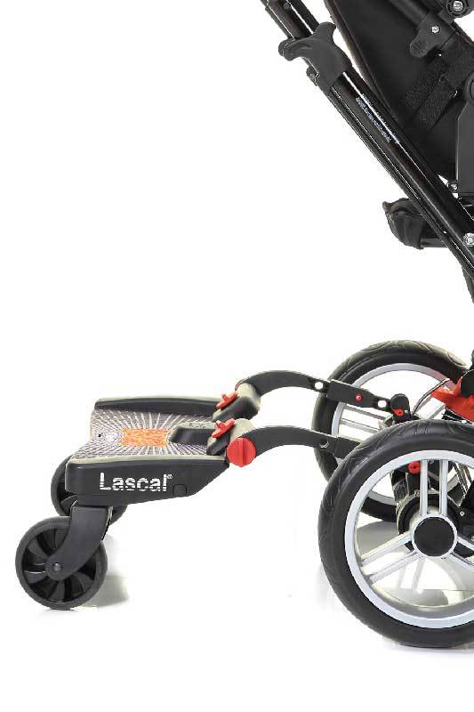 BuggyBoard Maxi + Obaby-Zoom Tandem, small image 1