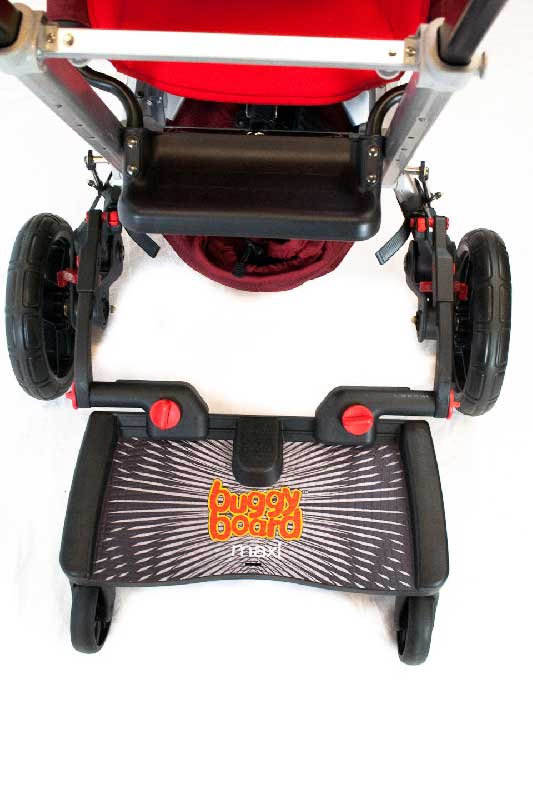 BuggyBoard Maxi + Orbit baby-G2, small image 3
