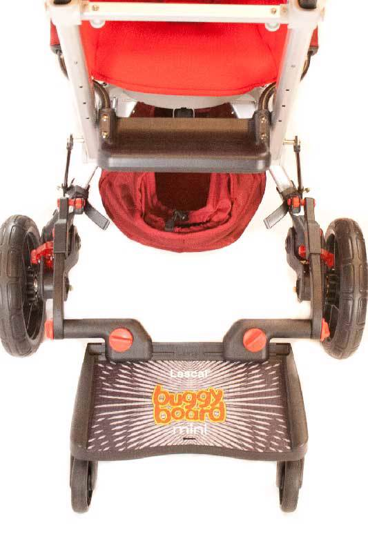 BuggyBoard Mini + Orbit baby-G2, small image 3