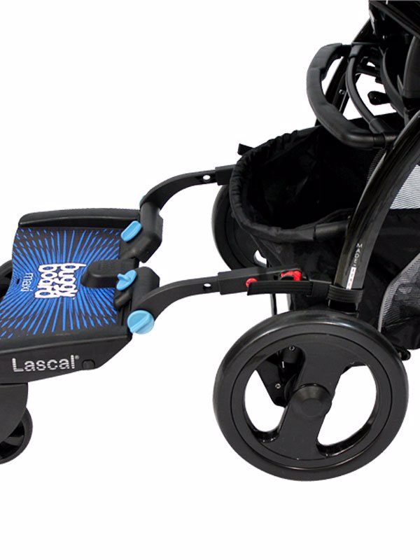 BuggyBoard Maxi + Peg Perego-Book, small image 1