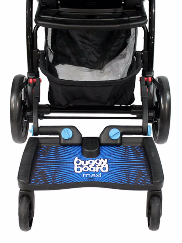 BuggyBoard Maxi + Peg Perego-Book, small image 3