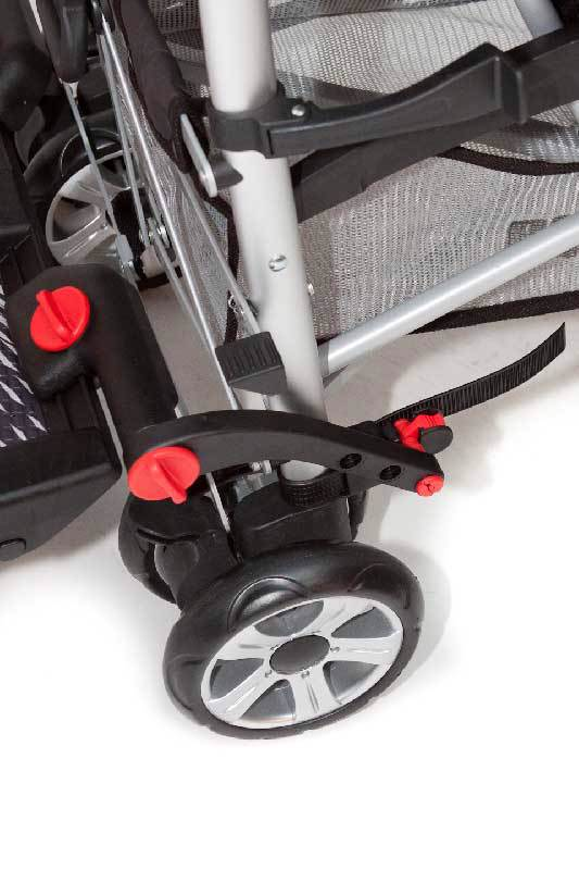 BuggyBoard Maxi + Pericles-Buggy Multi pos. Luxe, small image 2