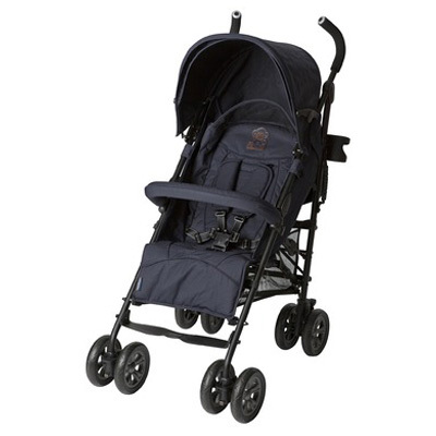 Pericles Buggy Multi pos. Luxe