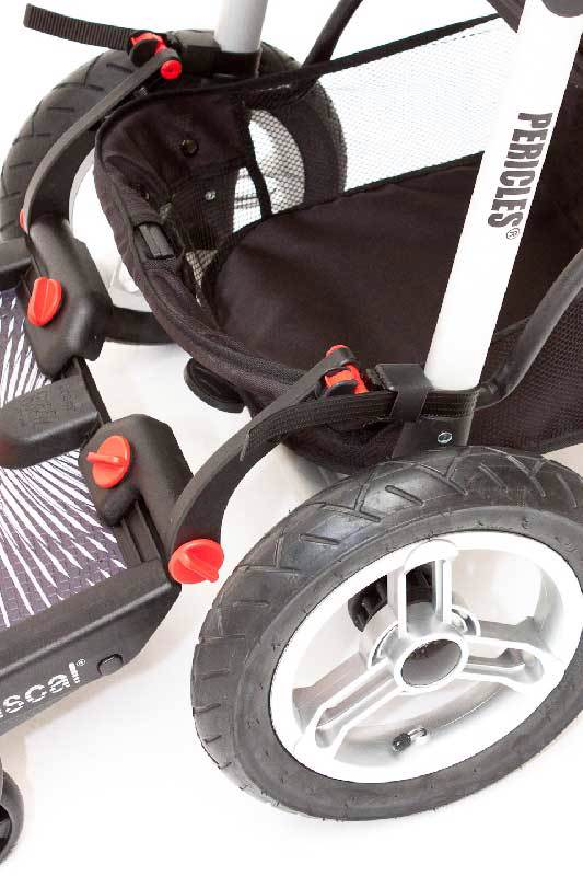 BuggyBoard Maxi + Pericles-Urban, small image 2