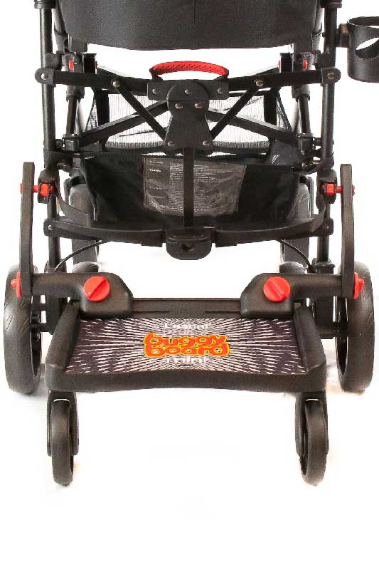 BuggyBoard Mini + Recaro-Akuna, small image 3