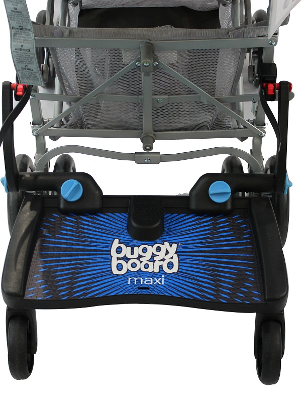 BuggyBoard Maxi + Redcastle-Luxos, small image 3