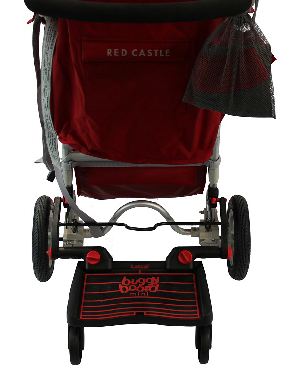 BuggyBoard Mini + Redcastle-Whizz, small image 3