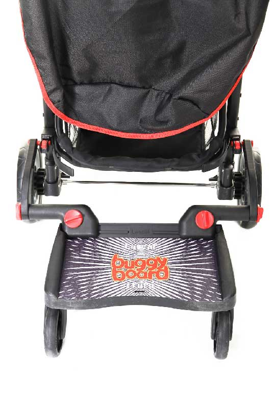 BuggyBoard Mini + Redkite-Push Me Jogger, small image 3