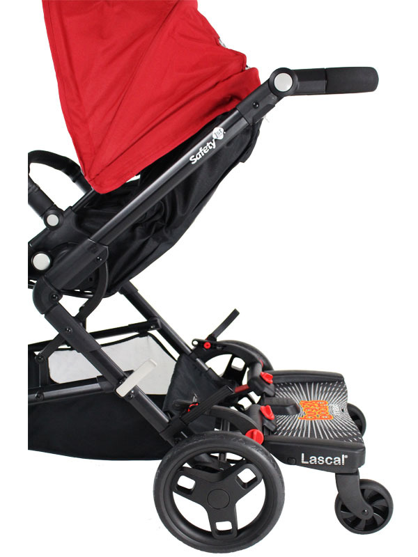 BuggyBoard Maxi + Safety 1st-Kokoon, small image 1