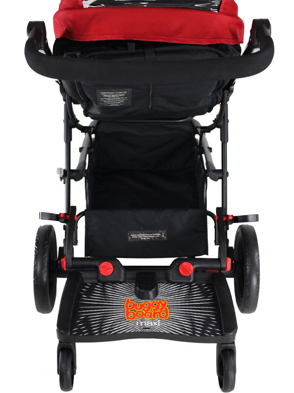 BuggyBoard Maxi + Safety 1st-Kokoon, small image 2