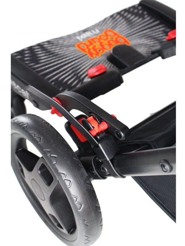 BuggyBoard Maxi + Safety 1st-Kokoon, small image 3