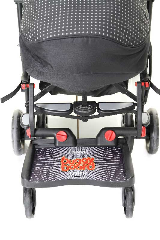 BuggyBoard Maxi + Silver Cross-3D, small image 3