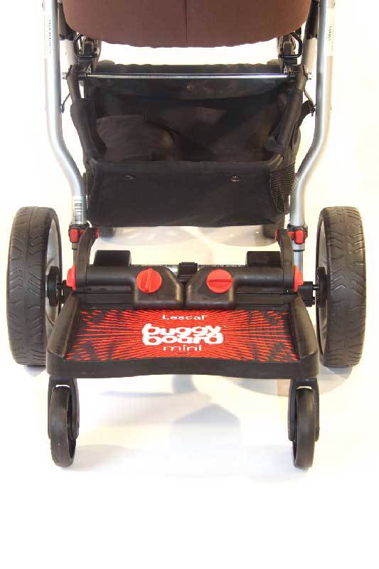 BuggyBoard Mini + Teutonia-Fun, small image 3