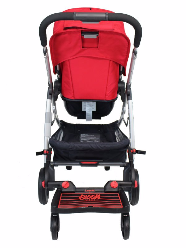 BuggyBoard Mini + UPPAbaby-Cruz 2015, small image 1
